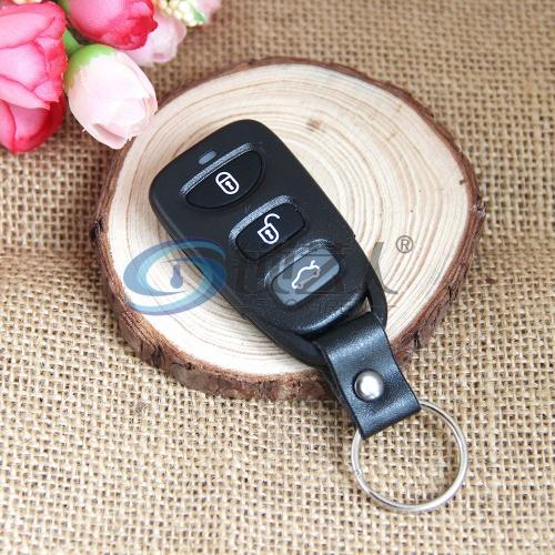 A09-现代款3键遥控器 KD100遥控子机 KD600汽车遥控钥匙